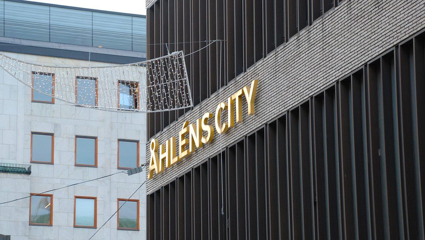 Åhléns City