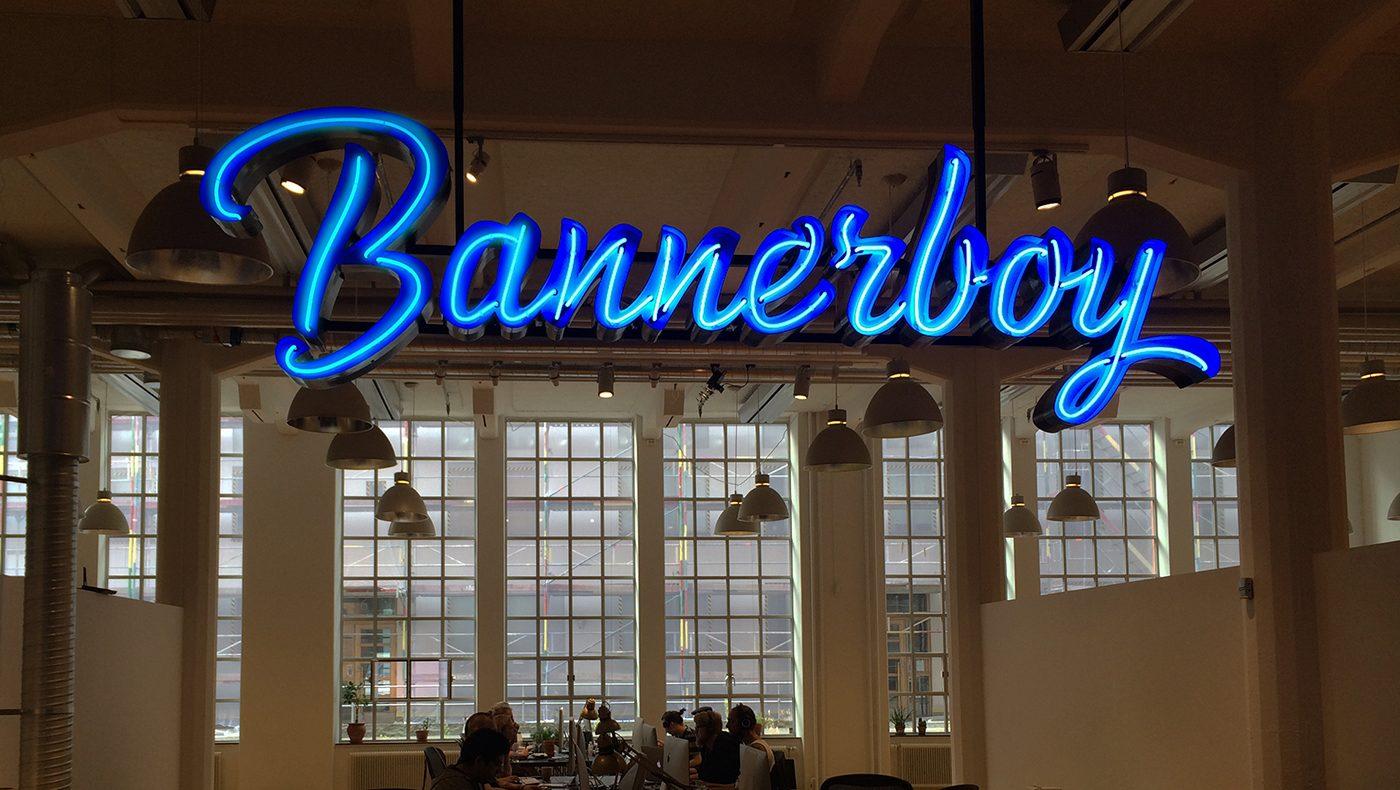 Bannerboy