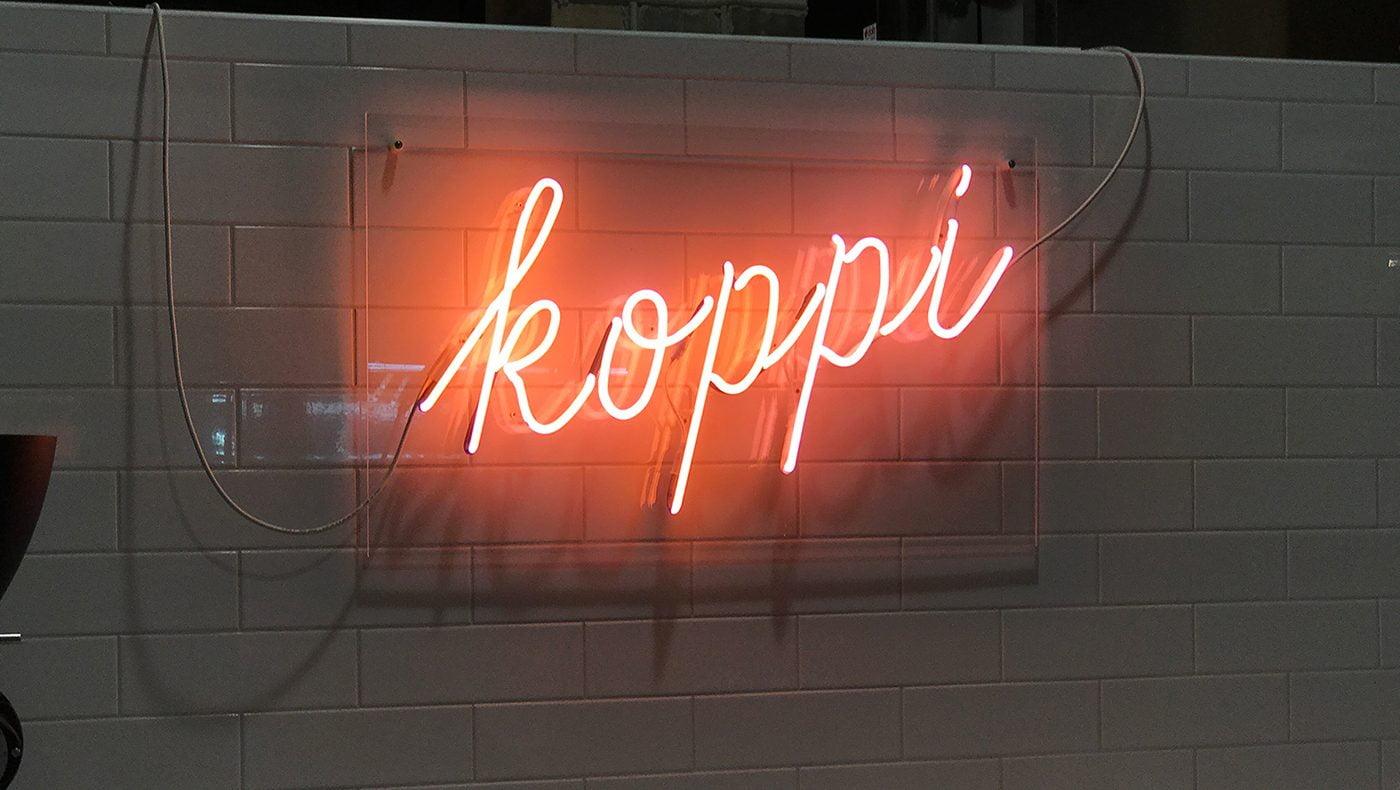 Koppi