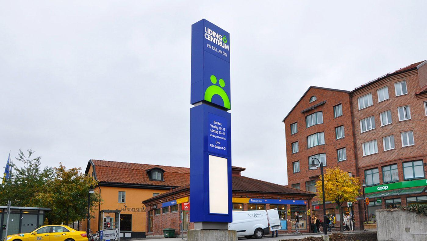 Lidingö Centrum