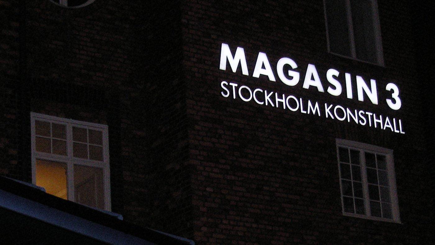 Stockholms Skyltpris