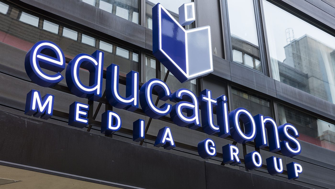 Educations Media Group